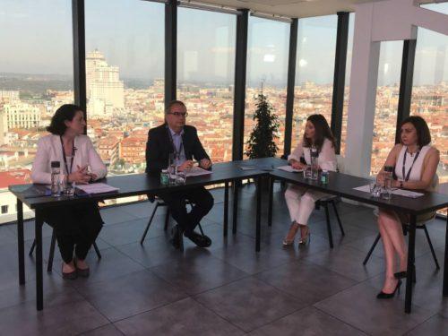 Presentación de IRIS GLOBAL. Noticias de seguros.
