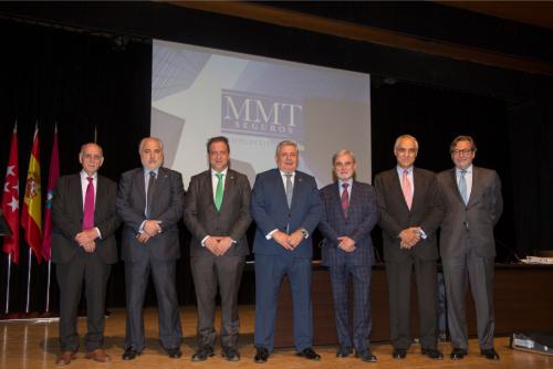 MMT Seguros celebra su 89 Asamblea. Noticias de seguros.