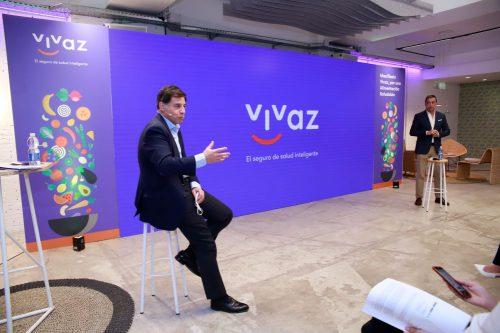 Vivaz lanza su Manifiesto contra la obesidad. Noticias de seguros.