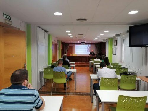 Markel imparte un ajornada de D&O en el Colegio de Zaragoza. Noticias de seguros.