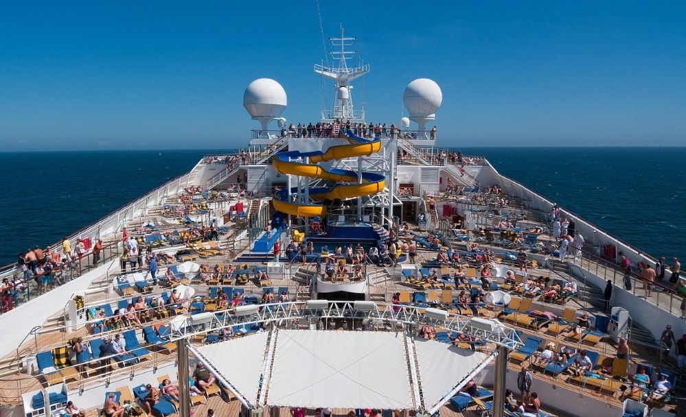 Nuevos requisitos para cruceros. Noticias de seguros.