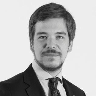 Ulysses Grundey, director asociado de FINEX en Willis Towers Watson.