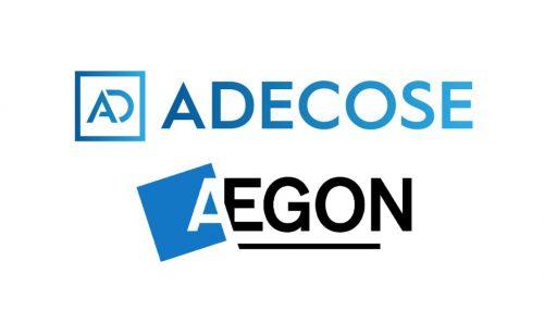 ADECOSE y Aegon renuevan el modelo de Carta de Condiciones.