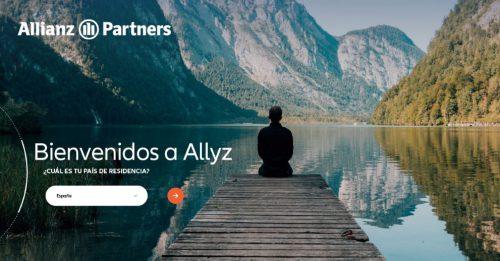 Allianz Partners ha lanzado Allyz, una plataforma digital que acompaña a los viajeros antes, durante y después de su viaje, con productos y servicios proporcionados por la compañía. Así como por otros proveedores de servicios de la industria.