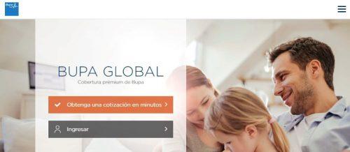 Bupa México y BBVA México crean el primer seguro de salud digital del país.
