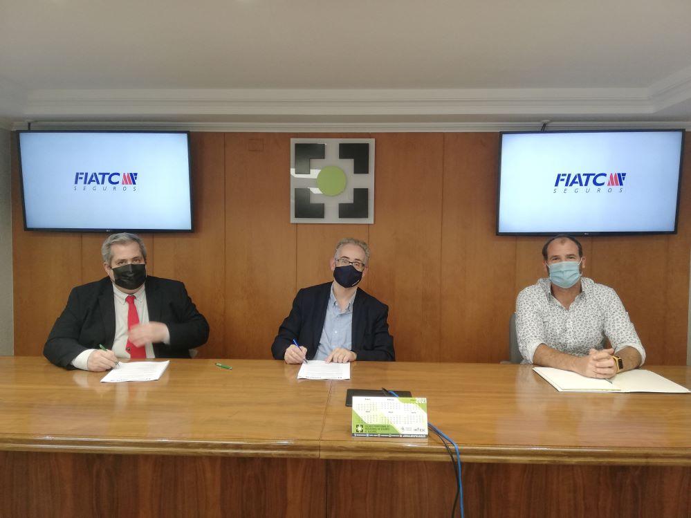 FIATC se incorpora al Panel de expertos del Colegio de Alicante.