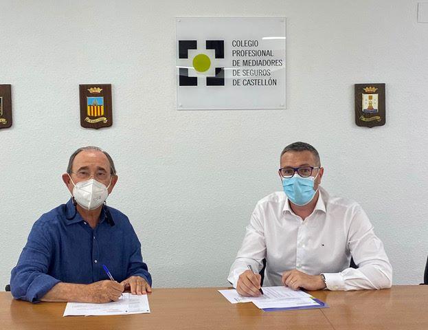 «Para Liberty es fundamental estar cerca de los mediadores de Castellón».