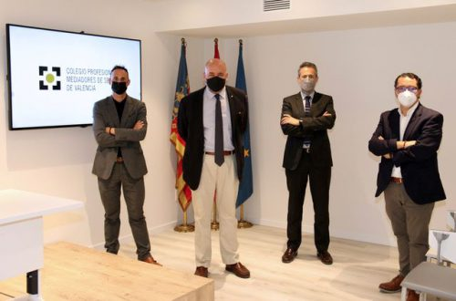 El Colegio de Valencia sigue con FIATC su ciclo de reuniones de trabajo con aseguradoras.