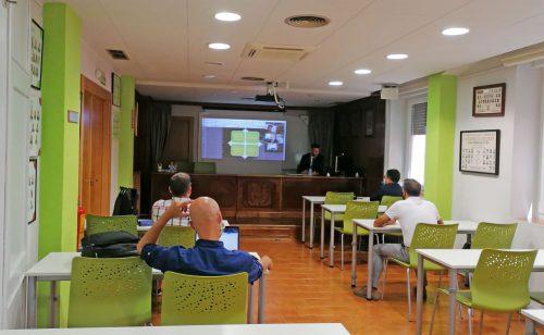 El Colegio de Zaragoza respalda a sus agente con la RC de CPGA Europe.