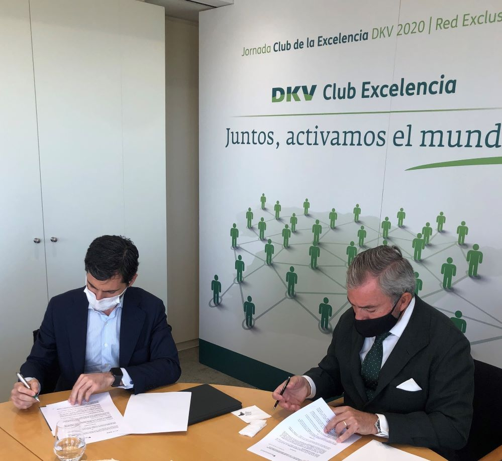 Quirónsalud y Fundación Integralia se unen para fomentar la inserción laboral de las personas con discapacidad.