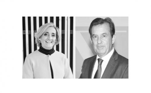 Fundación Aon España ficha a la presidenta del Instituto Español de Resiliencia y al ex presidente del Instituto de la Ingeniería de España.