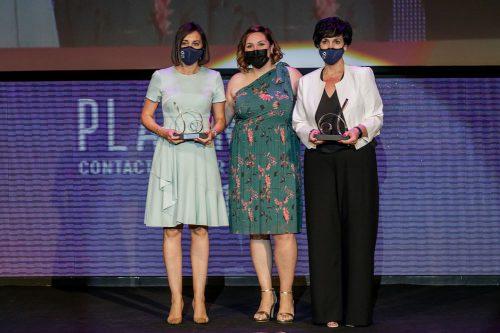 IRIS GLOBAL, premiada en los Platinum Contact Center Awards.