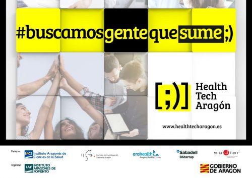 Grupo Init participa en la coordinación del programa de aceleración del Gobierno de Aragón en tecnología de la salud, Health Tech Aragón.