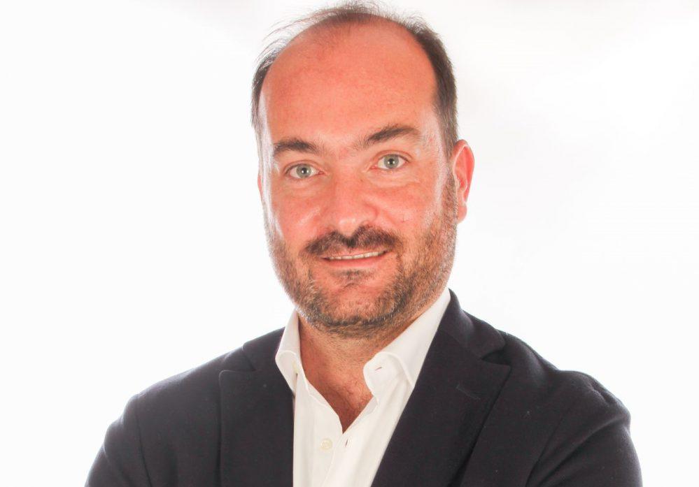 Daniel Moreno, director de distribución del Canal Mediado de Liberty en España.