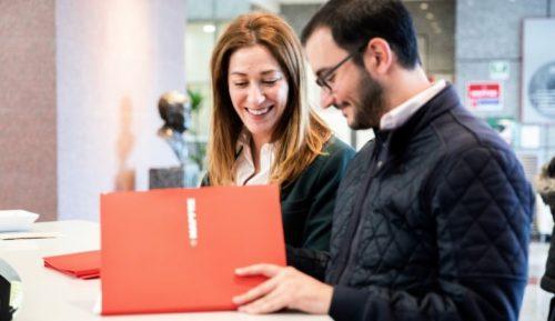 """Mapfre apoya proyectos sociales por valor de más de 600.000 euros, a través de la """"Casilla Empresa Solidaria"""" del Impuesto de Sociedades."""