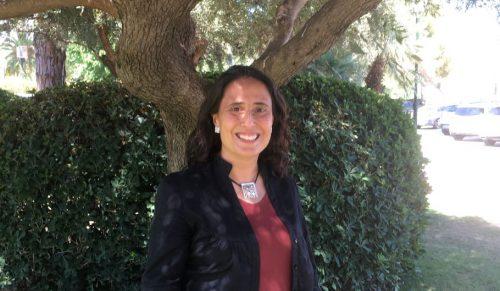 Emma Camps, RC Médico Sanitario y Accidentes de Markel.