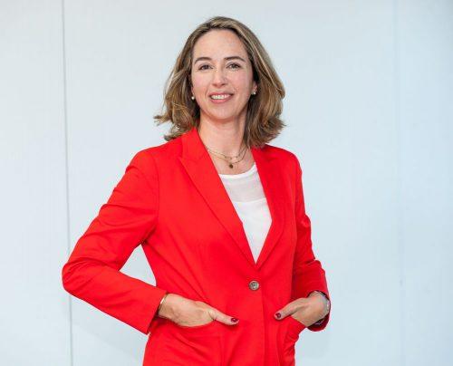 Eugenia Rujas, nombrada directora de Comunicación y Marketing de Marsh España.