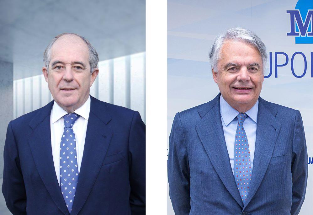 La CNMV autoriza la compra del 40% de Orienta Capital por parte de Mutua Madrileña.