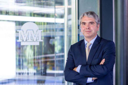 Mutua Madrileña incorpora a Nicolás Oriol como subdirector general de Datos y Analítica Avanzada.