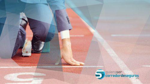 Récord de altas de corredores y corredurías en el 1er semestre de 2021.