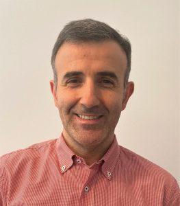 Albert Pau, RSA España.
