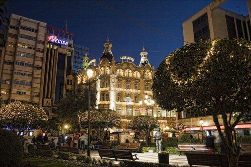 Albacete es la ciudad más segura de España, según Unespa.