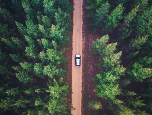 Viajar en coche al extranjero: las 5 coberturas que no deben faltar en tu seguro.