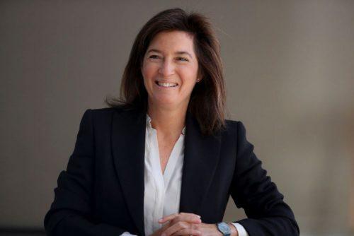 Cristina de Parias, nueva consejera independiente de Sanitas Seguros.