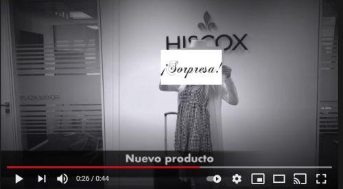 Hiscox desvela algunas de las novedades que lanzará a partir de septiembre.