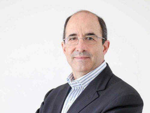 Antonio Barriendos, nuevo Managing Director de AV Group.