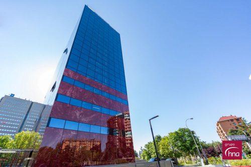 Grupo hna estrena nuevas oficinas de su sede central: sostenibles, colaborativas y centradas en el bienestar de los empleados.