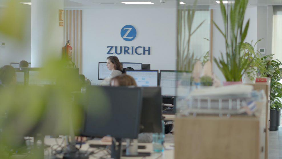 Zurich Seguros planifica su vuelta a las oficinas en otoño con un modelo que prima la máxima flexibilidad.
