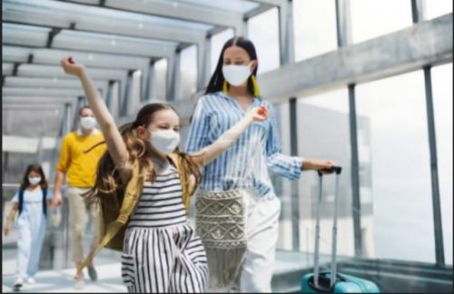 SYNLAB y AXA Partners se asocian para mejorar la seguridad de los viajes este verano y facilitar el cruce de fronteras.
