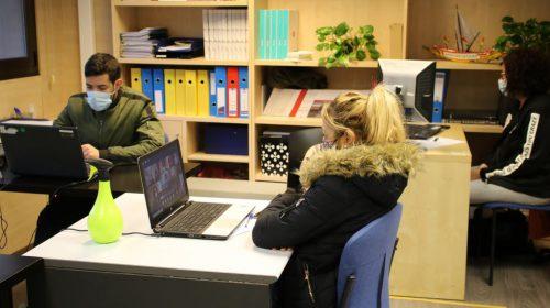 Seis personas en exclusión social severa consiguen trabajo gracias a Fundación Aon España y Fundación Integra.