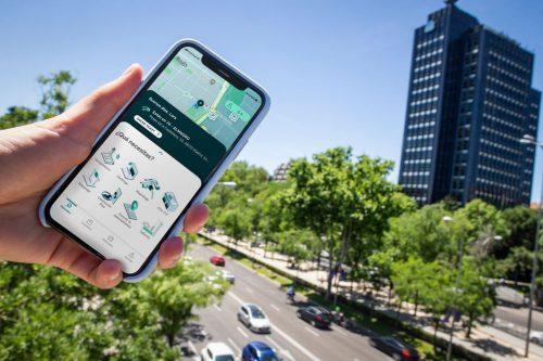 Mutua Madrileña compra a Portobello Capital las plataformas de movilidad ElParking e Imbric.