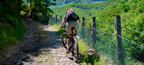 Zurich Klinc propone las mejores rutas en bici para disfrutar este verano.