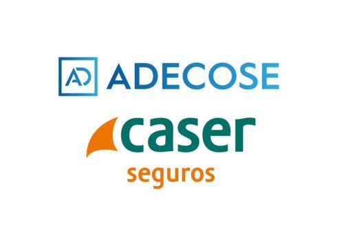ADECOSE y Caser acuerdan un nuevo modelo de Carta de Condiciones.