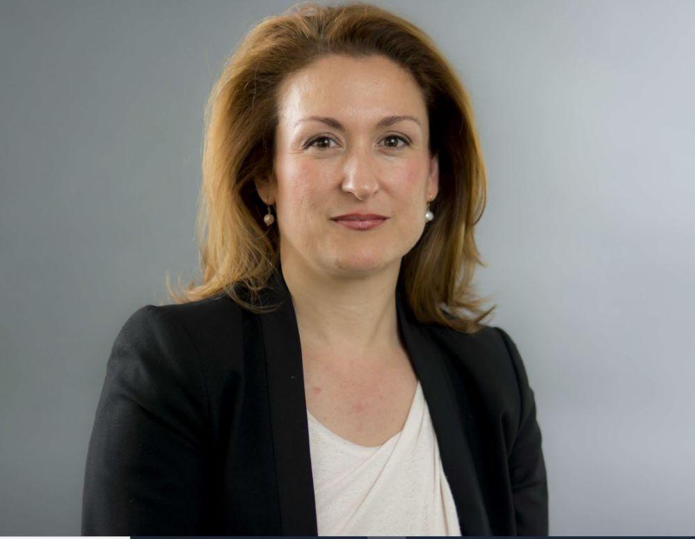 AGCS nombra a Samantha Gimeno como su nueva Head of Distribution Iberia.