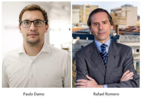 AGCS presenta a sus nuevos expertos en Líneas Financieras.