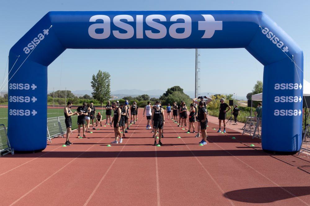 ASISA da un paso más en su presencia en Cantabria, donde acaba de abrir una nueva oficina y cuenta con un cuadro médico propio.