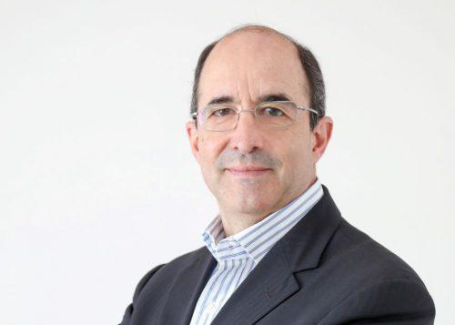 Antonio Barriendos, managing director de AV Group, analiza las necesidades de las aseguradoras.