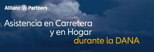 Allianz Partners registra un aumento de más de un 15% en las llamadas para la asistencia en el Hogar como consecuencia de la DANA.