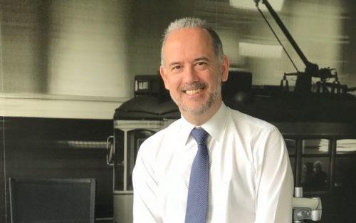 Aon nombra a Pedro Penalva CEO de Iberia, África e Israel.