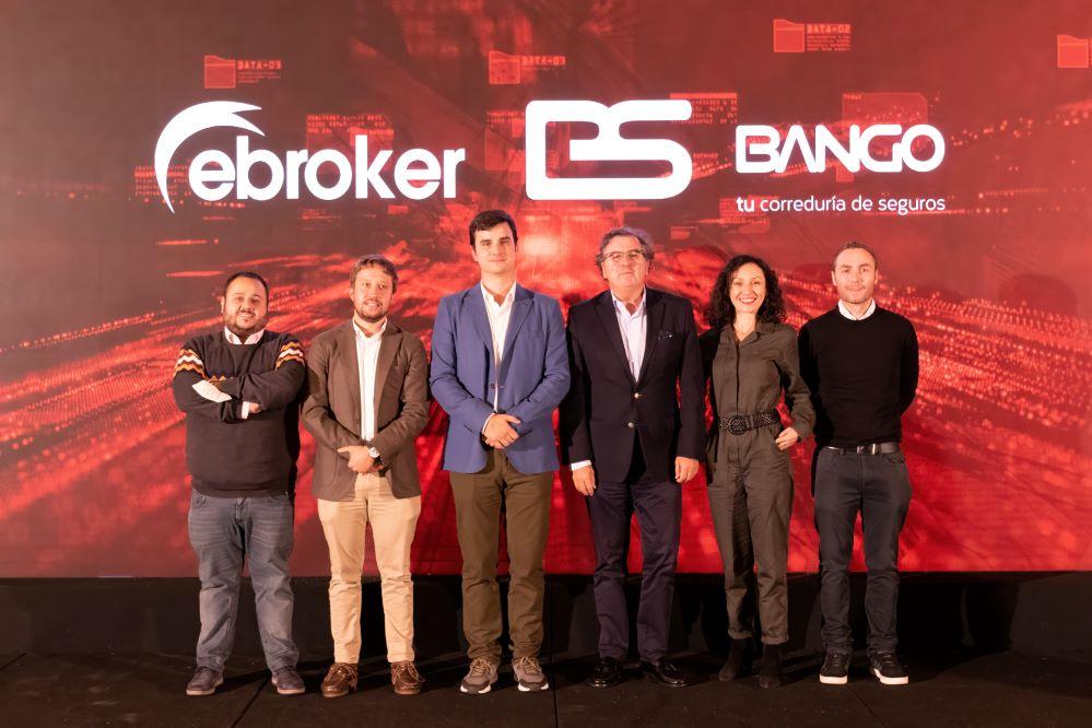 Bango presenta su nueva APP con tecnología ebroker.