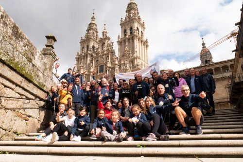 Todo a punto para la IV Edición del Camino Cojebro Solidario.