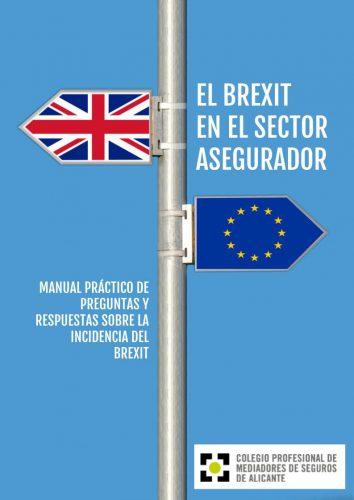 El Colegio de Alicante presenta su primer manual formativo editado desde su Centro de Alta Formación Aseguradora (AFA).