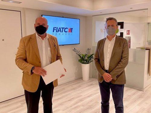 """""""FIATC seguirá apostando por la mediación profesional de la Comunidad Valenciana""""."""