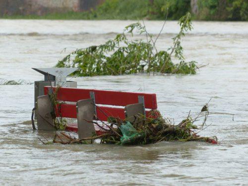 Los mediadores advierten de que gran parte de los daños climatológicos son previsibles.