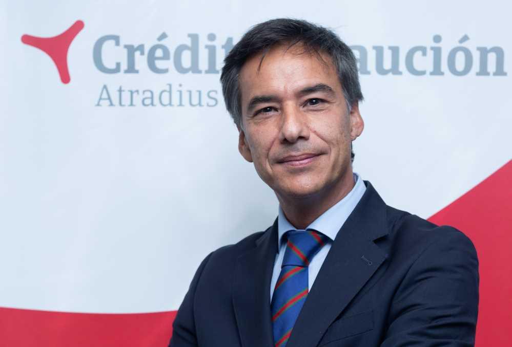 Crédito y Caución tiene nuevos directores de negocio y de desarrollo comercial.