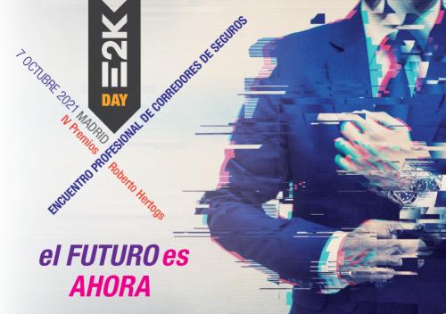 """El próximo 7 de octubre E2K celebrará """"un gran encuentro nacional de Corredores de la red de E2K."""